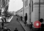 Image of Nazi officers Bucharest Romania, 1944, second 6 stock footage video 65675049113