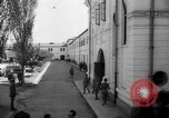 Image of Nazi officers Bucharest Romania, 1944, second 7 stock footage video 65675049113