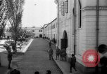 Image of Nazi officers Bucharest Romania, 1944, second 8 stock footage video 65675049113