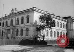 Image of Nazi officers Bucharest Romania, 1944, second 9 stock footage video 65675049113