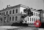 Image of Nazi officers Bucharest Romania, 1944, second 10 stock footage video 65675049113