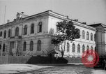 Image of Nazi officers Bucharest Romania, 1944, second 11 stock footage video 65675049113
