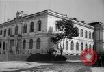 Image of Nazi officers Bucharest Romania, 1944, second 12 stock footage video 65675049113