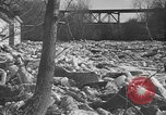 Image of Rocky River Cleveland Ohio USA, 1945, second 5 stock footage video 65675049117