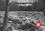 Image of Rocky River Cleveland Ohio USA, 1945, second 6 stock footage video 65675049117