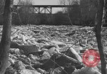 Image of Rocky River Cleveland Ohio USA, 1945, second 7 stock footage video 65675049117