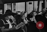 Image of American women United States USA, 1943, second 4 stock footage video 65675049127