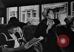 Image of American women United States USA, 1943, second 7 stock footage video 65675049127