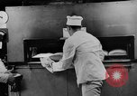 Image of mobile bakery United States USA, 1943, second 9 stock footage video 65675049129