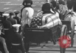 Image of John F Kennedy's funeral Washington DC USA, 1963, second 11 stock footage video 65675049131