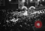 Image of Pope Pius XII Vatican City Rome Italy, 1956, second 4 stock footage video 65675049134