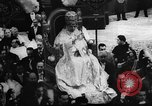 Image of Pope Pius XII Vatican City Rome Italy, 1956, second 9 stock footage video 65675049134