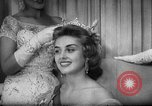 Image of Miss Universe United States USA, 1956, second 11 stock footage video 65675049135