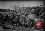Image of aftermath of bomb blast Cali Colombia, 1956, second 4 stock footage video 65675049137