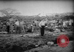 Image of aftermath of bomb blast Cali Colombia, 1956, second 11 stock footage video 65675049137