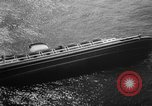 Image of Andrea Doria New York United States USA, 1956, second 7 stock footage video 65675049138