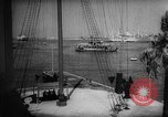 Image of Suez Crisis seizure of Suez Canal Egypt, 1956, second 5 stock footage video 65675049141
