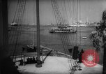 Image of Suez Crisis seizure of Suez Canal Egypt, 1956, second 6 stock footage video 65675049141