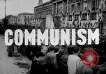 Image of Communist violence Europe, 1950, second 2 stock footage video 65675049143