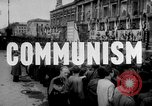 Image of Communist violence Europe, 1950, second 3 stock footage video 65675049143