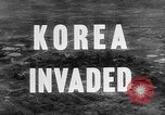 Image of United Nation Forces Korea, 1950, second 3 stock footage video 65675049144