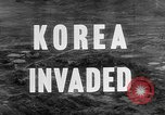Image of United Nation Forces Korea, 1950, second 4 stock footage video 65675049144