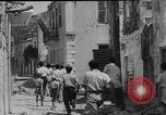 Image of Earthquake Ithaca Greece, 1953, second 3 stock footage video 65675049150