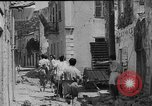 Image of Earthquake Ithaca Greece, 1953, second 4 stock footage video 65675049150