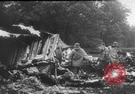 Image of C-124 crash Japan, 1953, second 2 stock footage video 65675049151