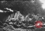 Image of C-124 crash Japan, 1953, second 3 stock footage video 65675049151