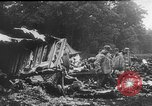 Image of C-124 crash Japan, 1953, second 4 stock footage video 65675049151