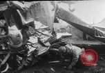Image of C-124 crash Japan, 1953, second 6 stock footage video 65675049151