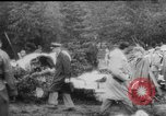 Image of C-124 crash Japan, 1953, second 11 stock footage video 65675049151