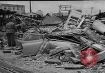 Image of tornado United States USA, 1953, second 5 stock footage video 65675049152
