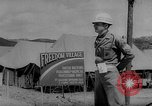 Image of Korean War armistice signing Panmunjom Korea, 1953, second 6 stock footage video 65675049154