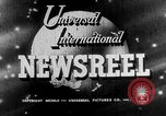 Image of Dwight D Eisenhower United States USA, 1952, second 2 stock footage video 65675049155