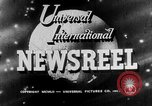 Image of Dwight D Eisenhower United States USA, 1952, second 3 stock footage video 65675049155