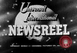 Image of Dwight D Eisenhower United States USA, 1952, second 4 stock footage video 65675049155