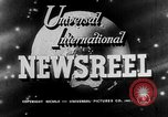 Image of Dwight D Eisenhower United States USA, 1952, second 6 stock footage video 65675049155