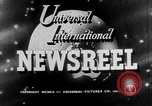 Image of Dwight D Eisenhower United States USA, 1952, second 8 stock footage video 65675049155