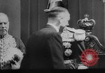 Image of death of King George VI and middle East unrest United Kingdom, 1952, second 3 stock footage video 65675049156