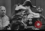 Image of death of King George VI and middle East unrest United Kingdom, 1952, second 6 stock footage video 65675049156