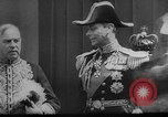 Image of death of King George VI and middle East unrest United Kingdom, 1952, second 7 stock footage video 65675049156