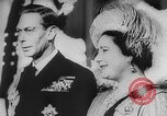 Image of death of King George VI and middle East unrest United Kingdom, 1952, second 10 stock footage video 65675049156
