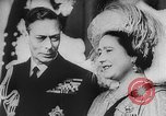 Image of death of King George VI and middle East unrest United Kingdom, 1952, second 11 stock footage video 65675049156