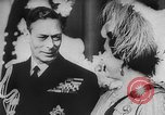Image of death of King George VI and middle East unrest United Kingdom, 1952, second 12 stock footage video 65675049156