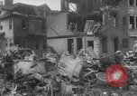 Image of American Airlines crash in Elizabeth residential area Elizabeth New Jersey USA, 1952, second 5 stock footage video 65675049157