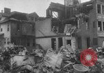 Image of American Airlines crash in Elizabeth residential area Elizabeth New Jersey USA, 1952, second 6 stock footage video 65675049157