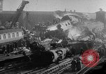 Image of Harrow and Wealdstone train collision United Kingdom, 1952, second 5 stock footage video 65675049158