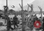 Image of North Korean prisoner riots United States USA, 1952, second 7 stock footage video 65675049159